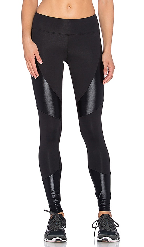 KORAL Forge Legging in Black