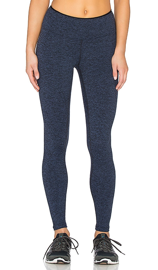 KORAL Mystic Legging in Navy & Black