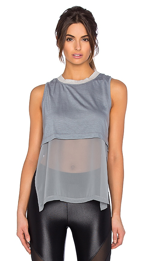 Lucid Double Layer Top