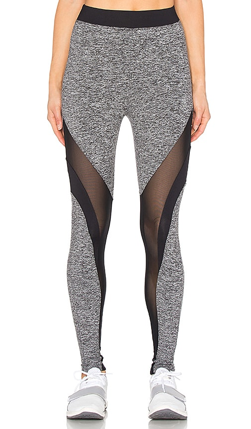 KORAL Frame Legging in Gray