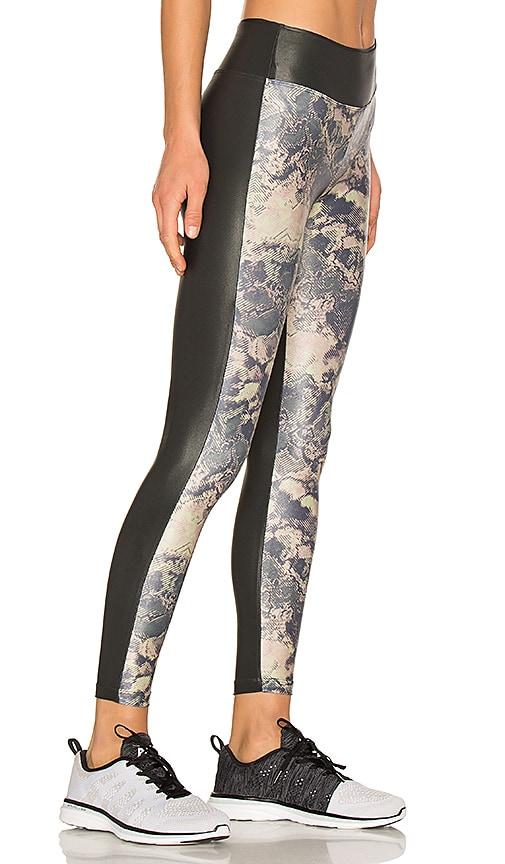 KORAL Emulate Legging in Gray