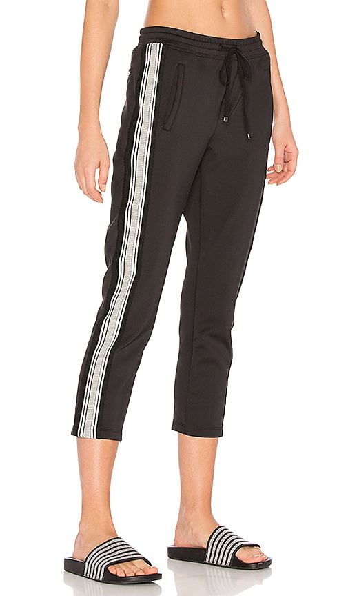 KORAL Zone Sweatpant in Black