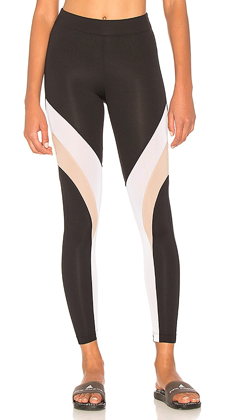 Koral Frame Legging in Black
