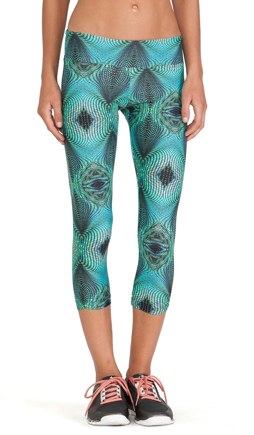 Synergy Capri Legging