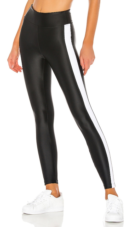 Dynamic Duo High Rise Energy Legging