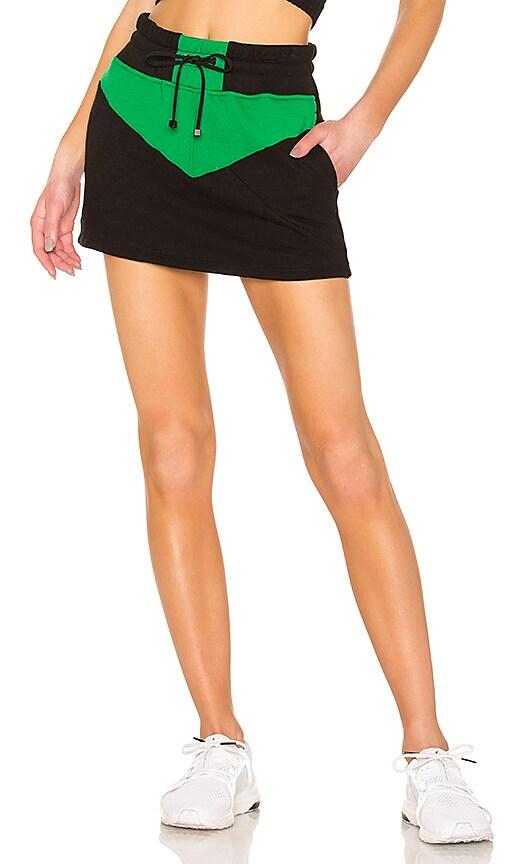 Serein Matte Skirt