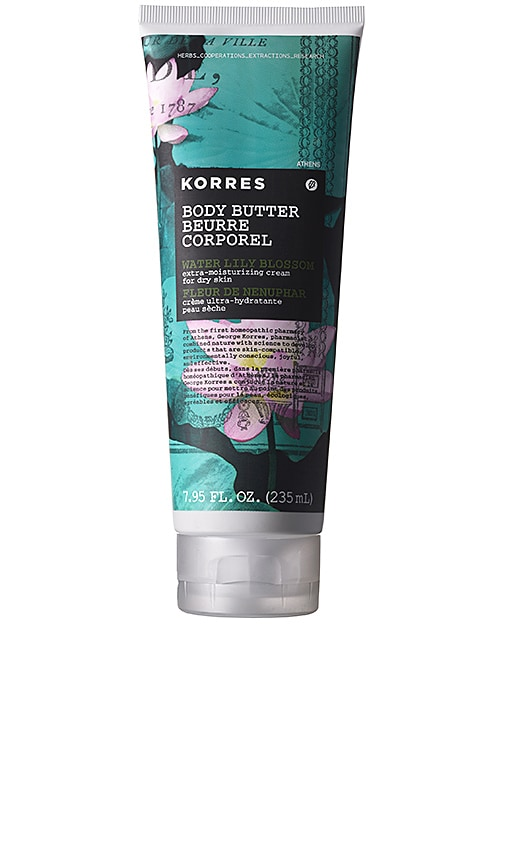 Water Lily Body Butter