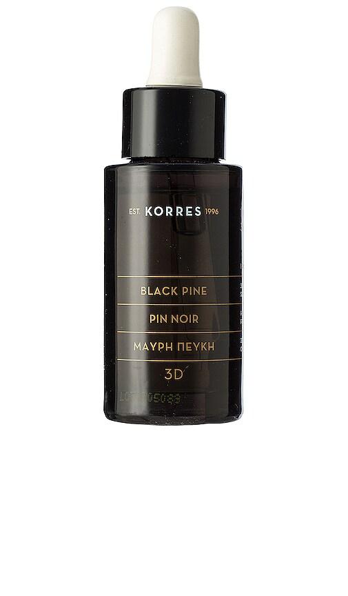 Black Pine 3D Sleeping Oil
