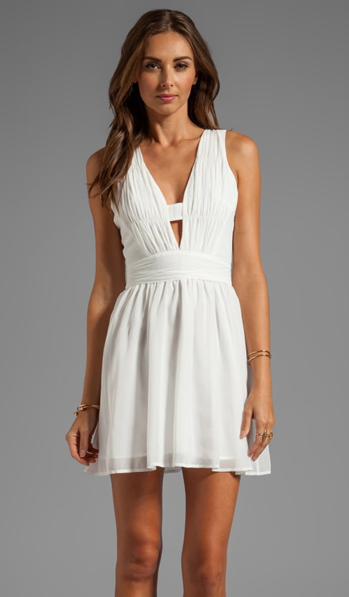 Love Struck Mini Tank Dress