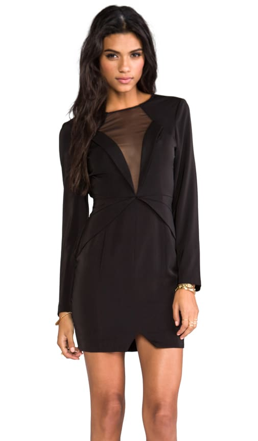 Lone Ranger Long Sleeve Dress