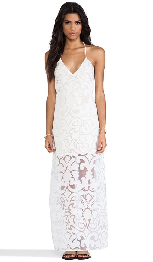 Botanic Maxi Dress