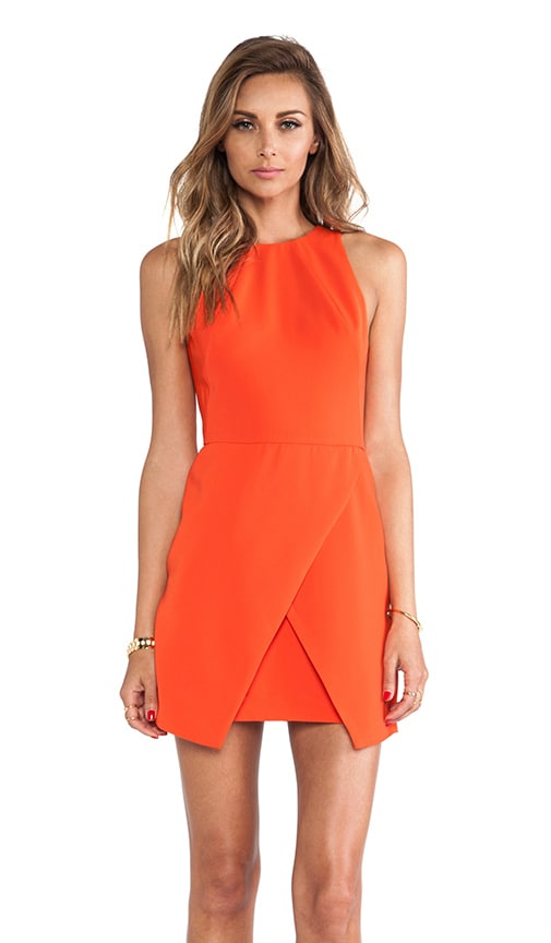 Such Great Heights Dress
