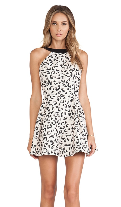 Take It All Mini Dress