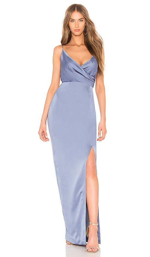 Keepsake This Moment Gown in Blue