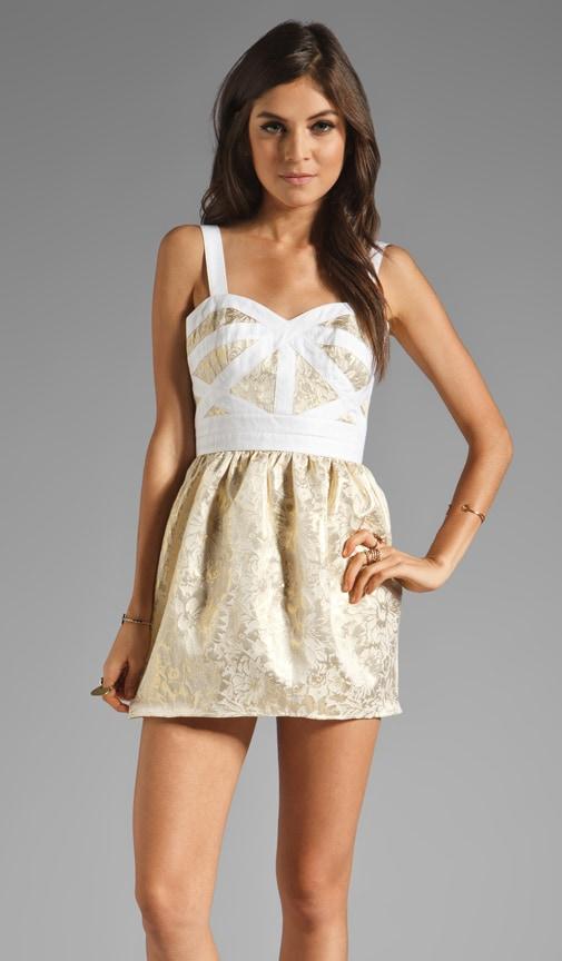 Bewildered Dress