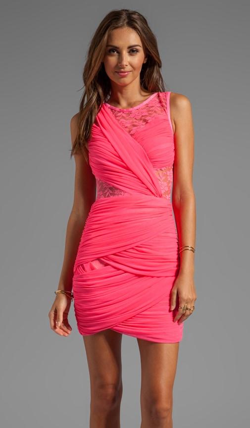 Just a Memory Tank Dress