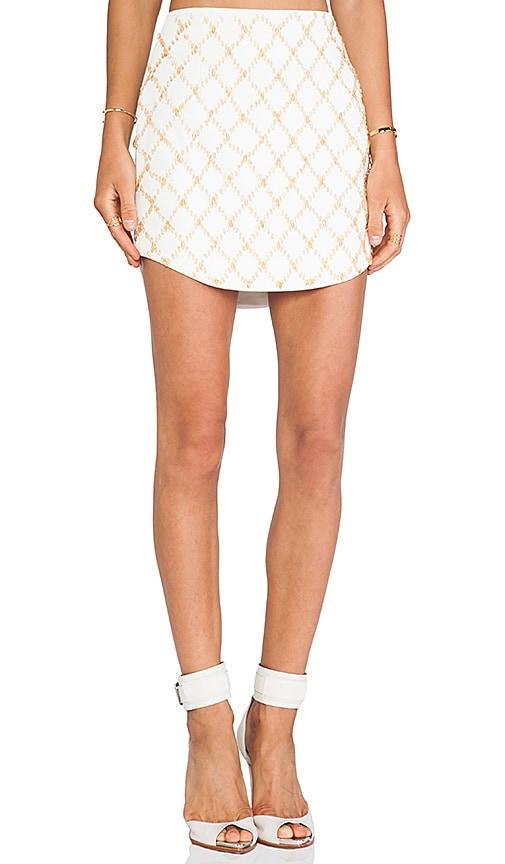Rebel Heart Skirt