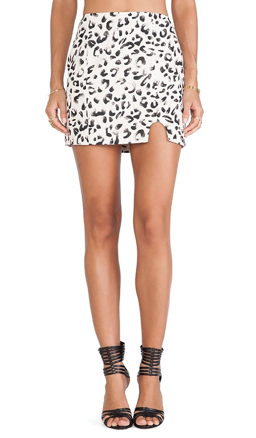 Raider Skirt
