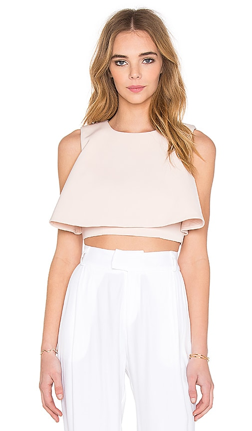 Scribe Top