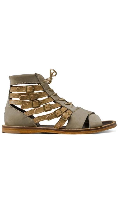 Athena 2 Sandal
