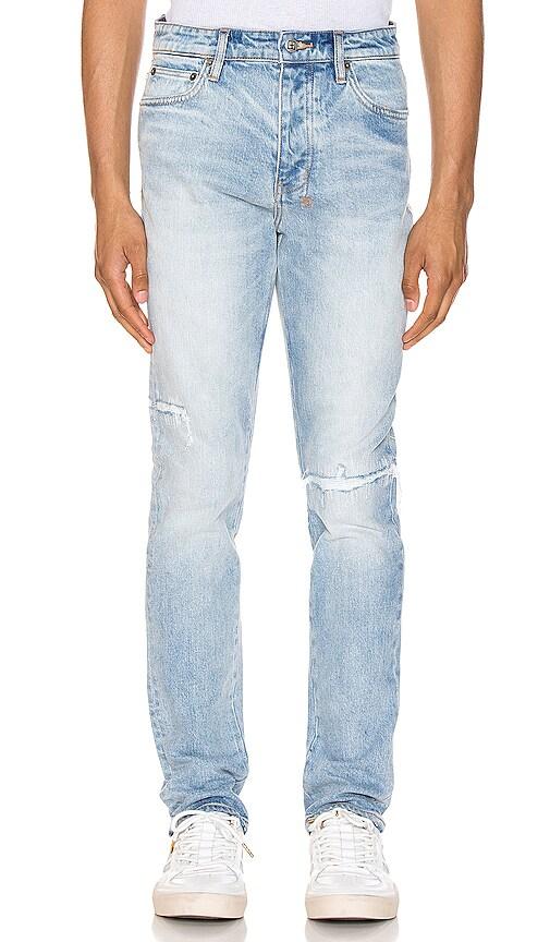 Ksubi Chitch The Streets Jeans In Denim