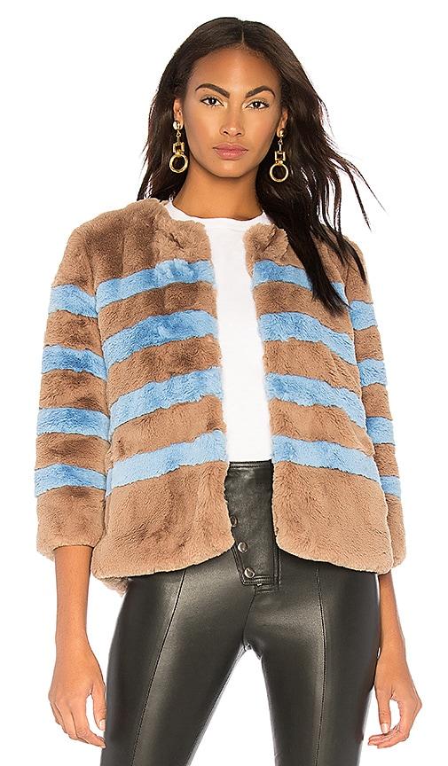 The Bailey Jacket
