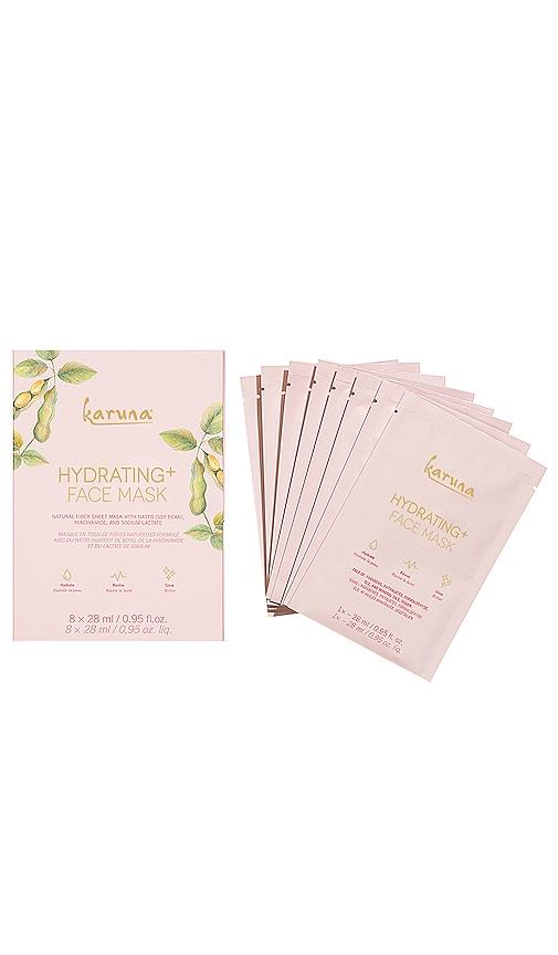 KARUNA Hydrating+ Mask 4 Pack in N/A