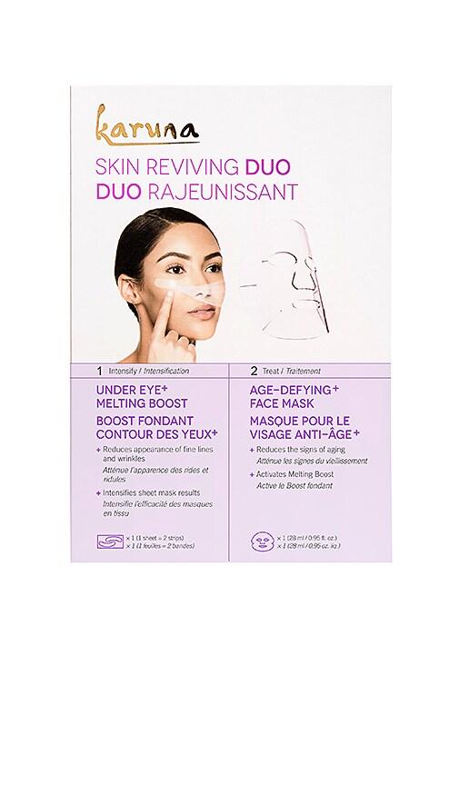 KARUNA Skin Reviving Duo in N/A