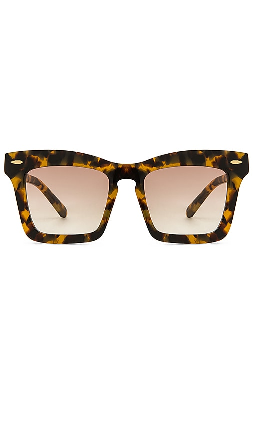 1b138295f0e Karen Walker Banks in Crazy Tort   Pink Gradient