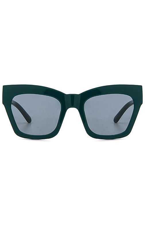 11aab182c0 Karen Walker Treasure in Emerald   Emerald Tint Mono