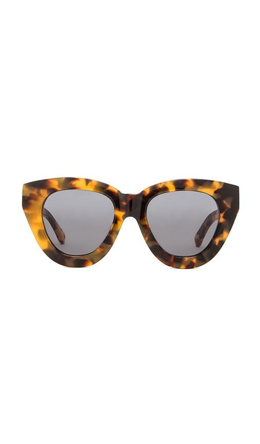 44123861b71 Karen Walker Anytime in Crazy Tortoise   Gold