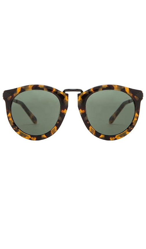 d4f230880ae Karen Walker Harvest in Crazy Tortoise