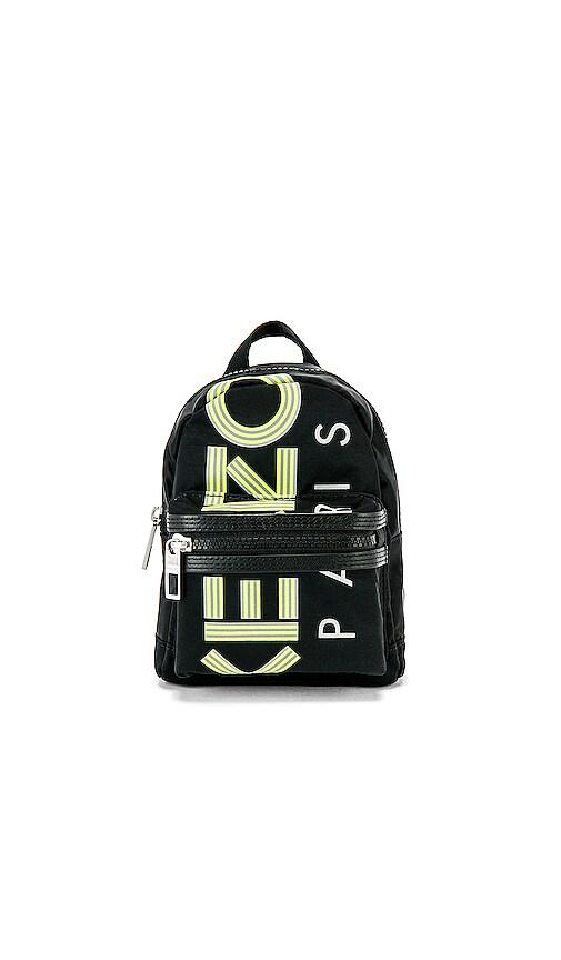 Mini Rucksack Backpack