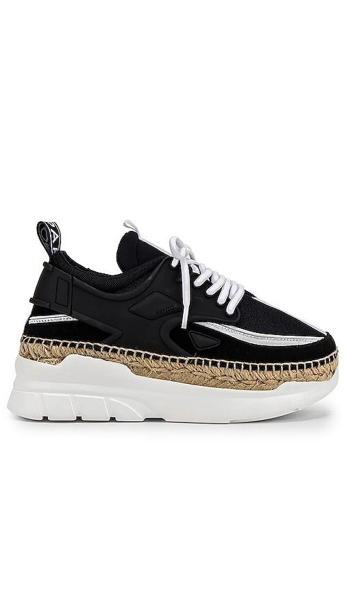 K Lastic Low Top Sneaker