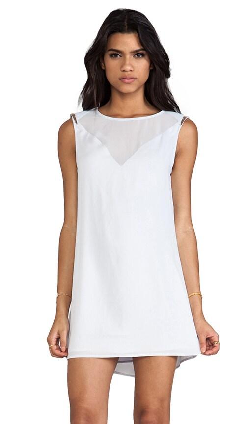 Shouldered Dress