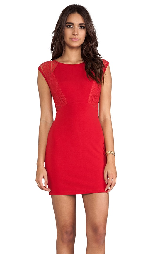 x REVOLVE Exclusive Before the Night Dress