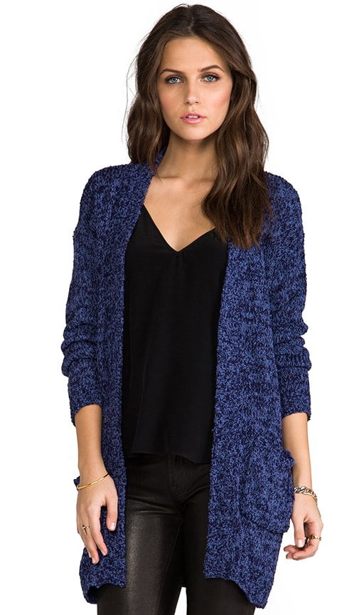Animal Instinct Cardigan