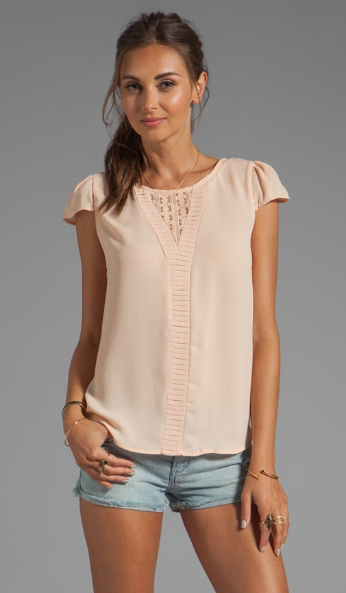 Sweet Rose Top