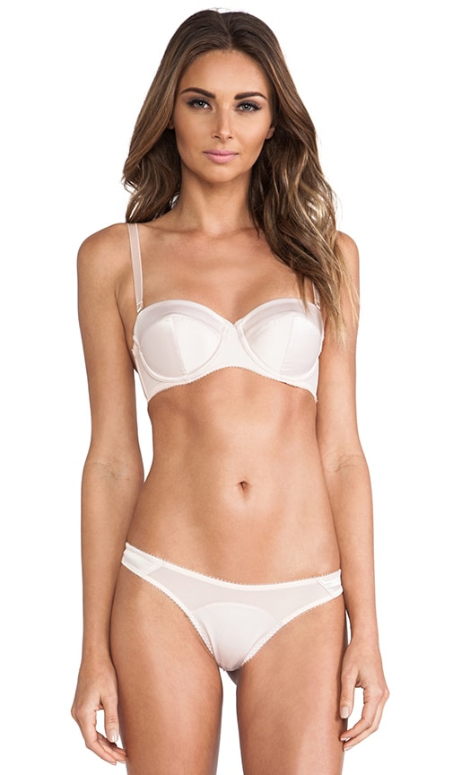 Penelope Padded Strapless Bra. Penelope Padded Strapless Bra. L Agent by Agent  Provocateur a23f994e4