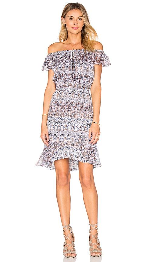 Leonie Off The Shoulder Dress