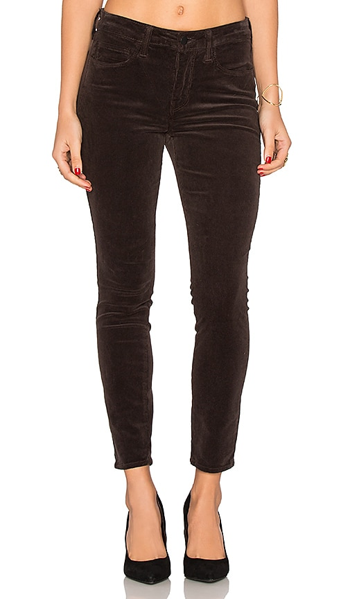 Margot High Rise Corduroy Skinny Jean