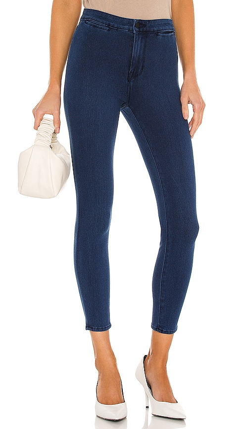 L Agence LUXE LOUNGE YASMEEN HIGH RISE SKINNY LEGGING