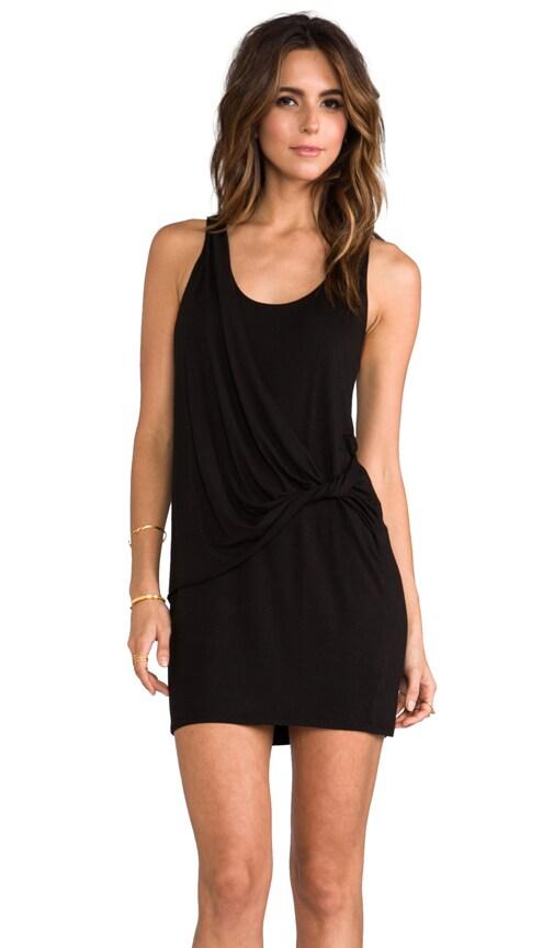 Wrap Tank Dress