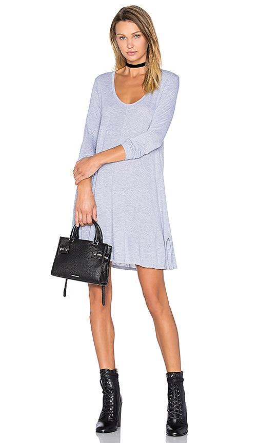 Lily Scoop Dress