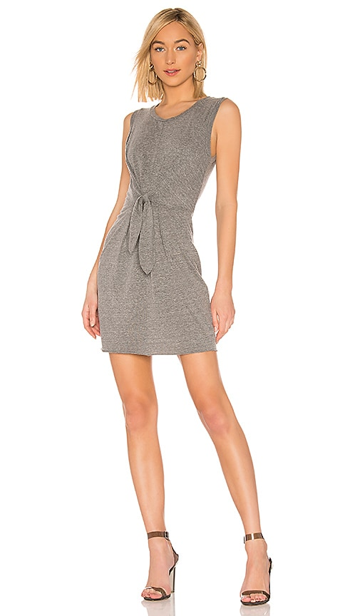Elan Tie Front Dress