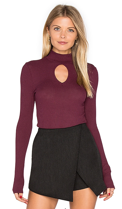 Josie Turtleneck Sweater