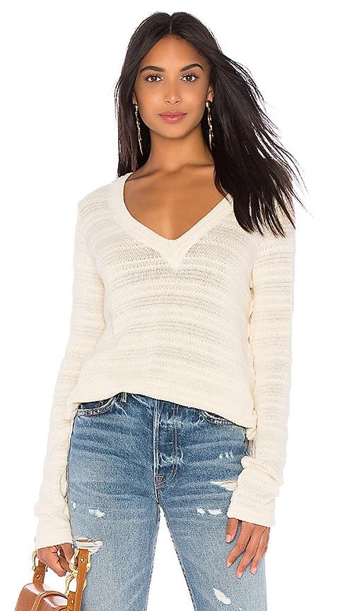 Cody V Neck Sweater