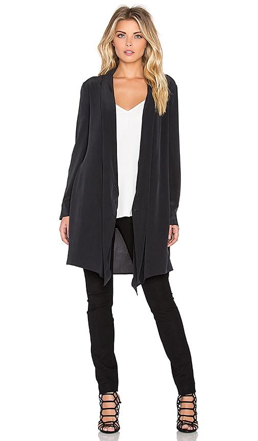 LA Made Juliette Convertible Jacket in Black