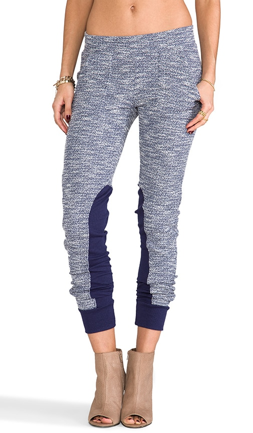 Fitted Sweatpant