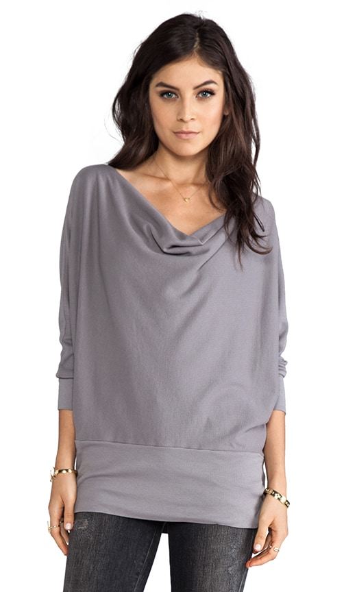 Aiden Dolman Long Sleeve Top